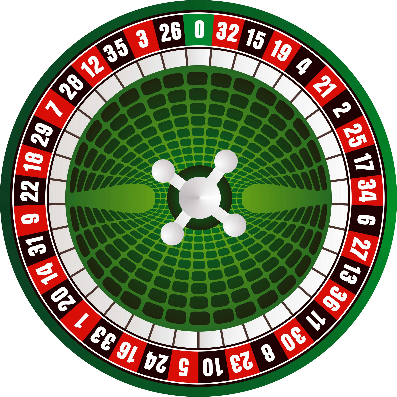 Roulette Wheel clipart electronic roulette #9