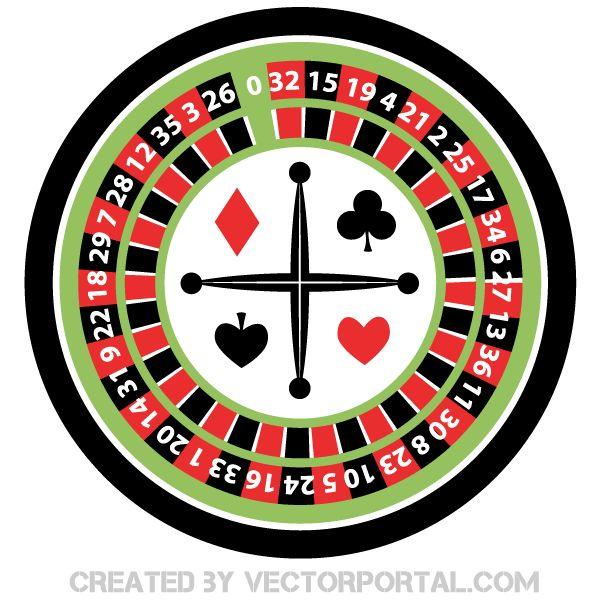 Roulette Wheel clipart electronic roulette #2