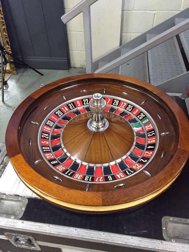 Roulette Wheel clipart standard Sized Roulette Huxley John Casino