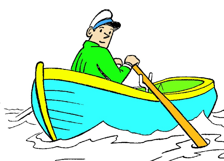 Row Boat clipart background Cliparts boat boat clipart Pie