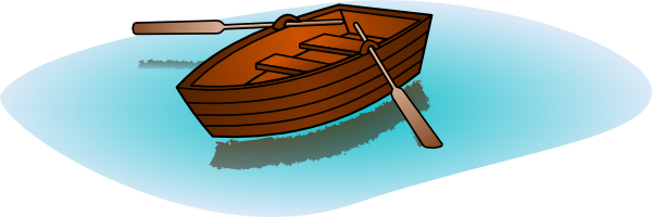Sailboat clipart dinghy #11