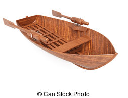 Row Boat clipart background Isolated background Rowing 3d Art