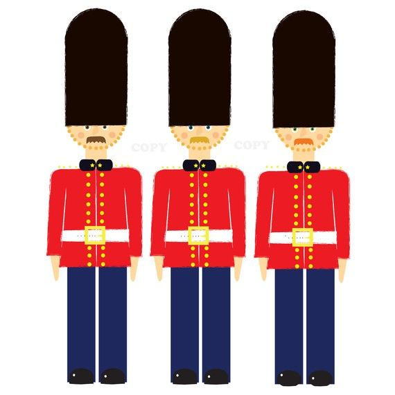 Royal Guards clipart queen england  on images 9 More