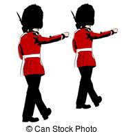 Queen clipart guards Guard guard Vector 2 Royal
