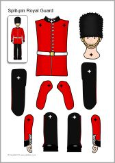 Royal Guards clipart queen england Soldaten on about  (1of5)