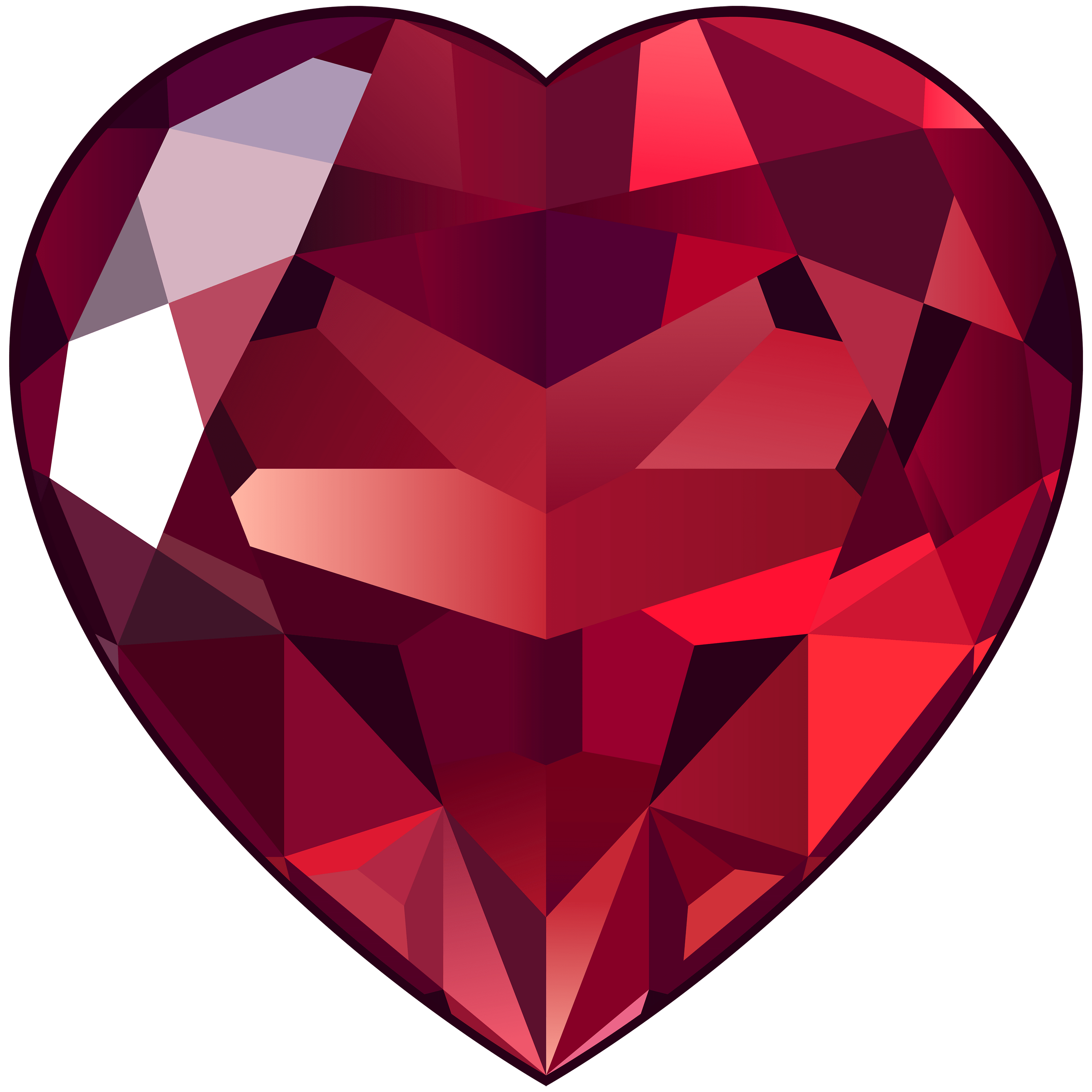 Ruby clipart Ruby Large StickPNG Shining PNG