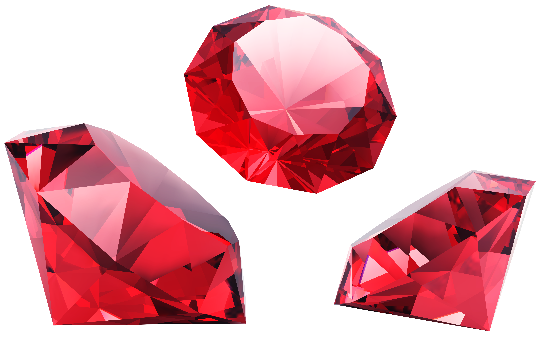 Diamond clipart red diamond Gallery High  full Red