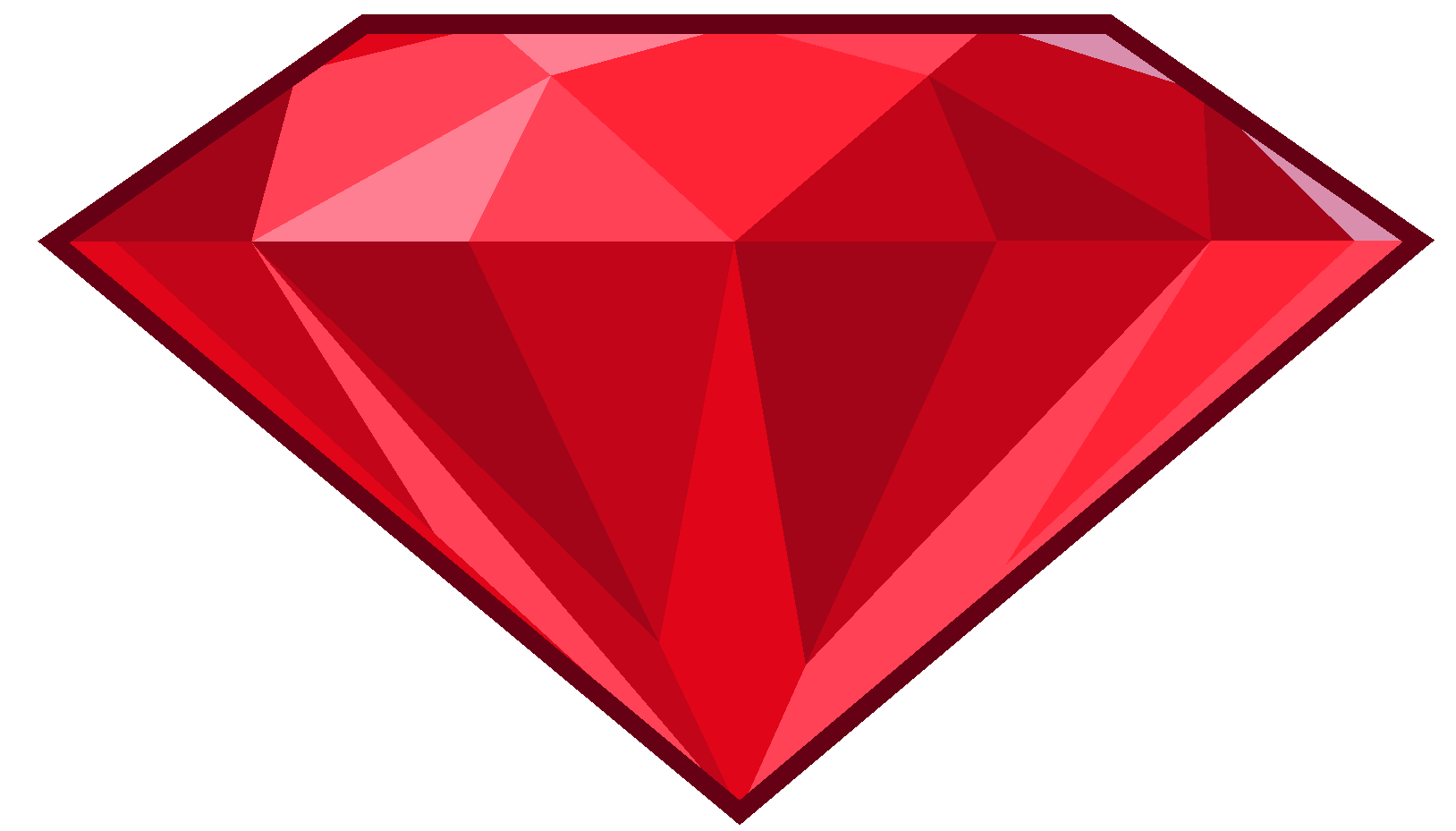 Diamond clipart ruby stone Stone PNG PNG PNG Ruby