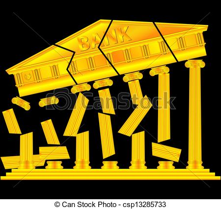 Ruin clipart destroyed city Collapse Clipart #1 Clipart Clipart