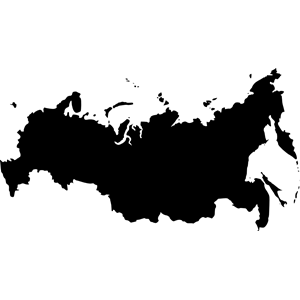 Russia clipart Russia Map Clipart #7