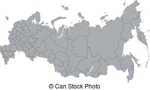 Russia clipart Russia Map Clipart #5