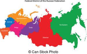 Russia clipart Russia Map Clipart #9