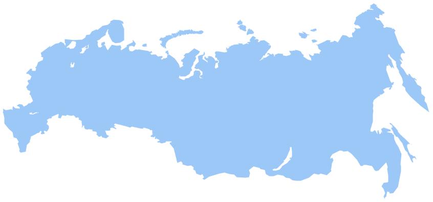 Russia clipart Russia Map Clipart #8