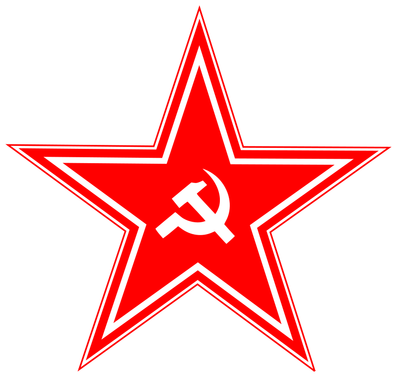 Russia clipart Soviet Union Clipart #8