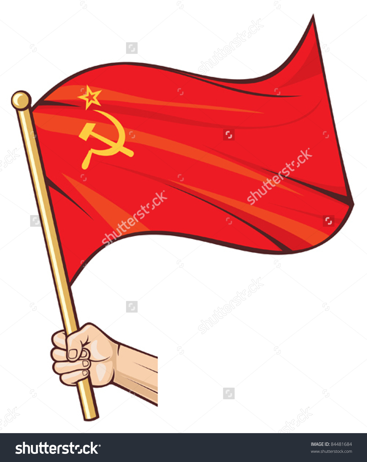 Russia clipart Soviet Union Clipart #2
