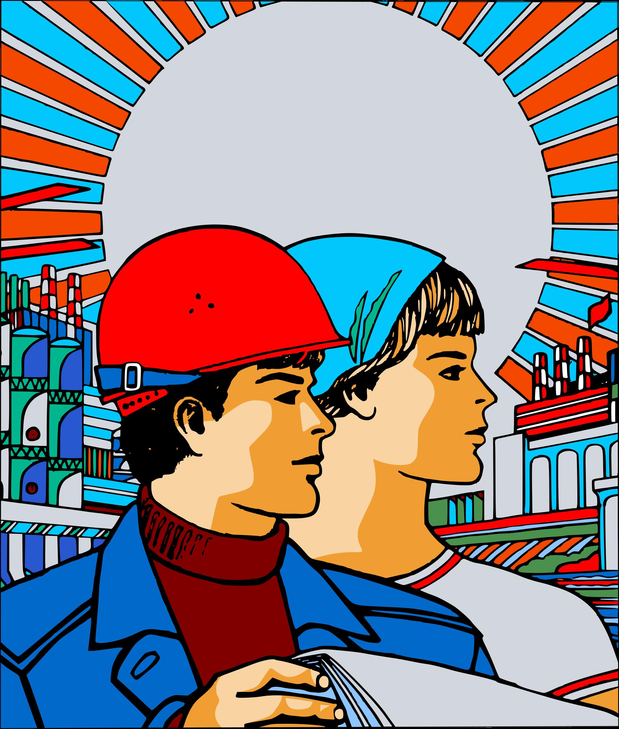 Russia clipart Soviet Union Clipart #15