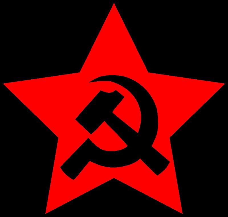 Russia clipart Soviet Union Clipart #4