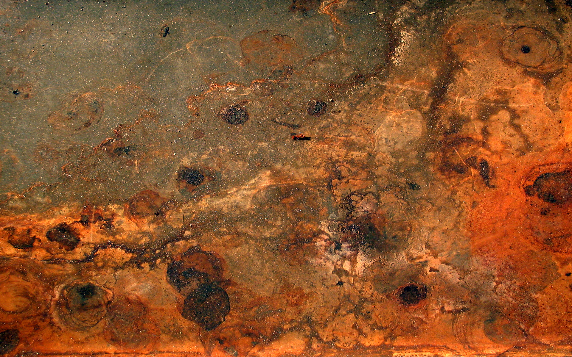 Rust clipart background #3