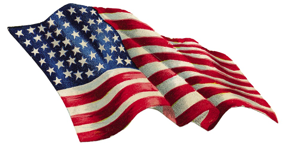 Rustic clipart american flag Clipart patriotic Free clip clipart