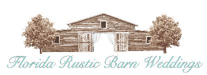 Barn clipart rustic barn Weddings Weddings Glenn Prairie Florida