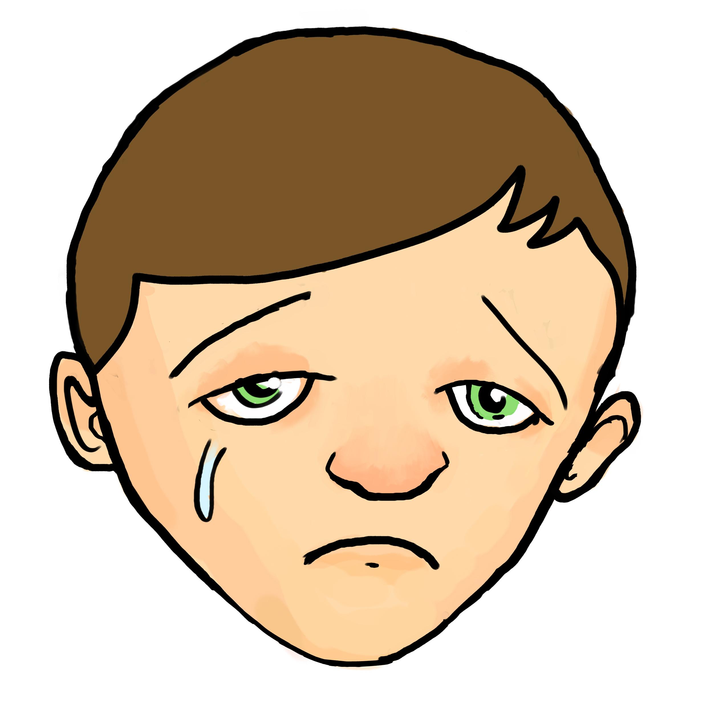 Emotions clipart sad face Clipartcow clipart Clip cliparts Free