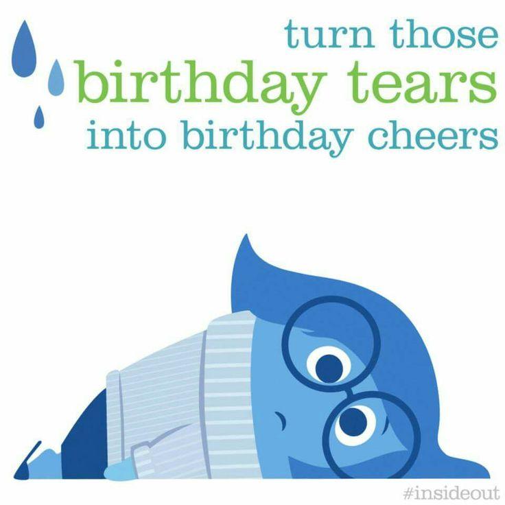 Sad clipart birthday #11