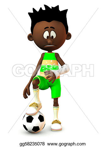 Sad clipart black boy #8