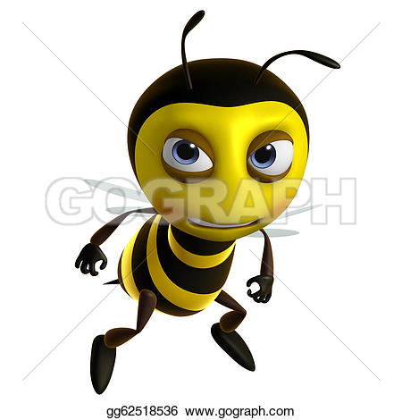 Sad clipart bumble bee #6