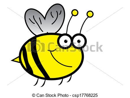 Sad clipart bumble bee #7
