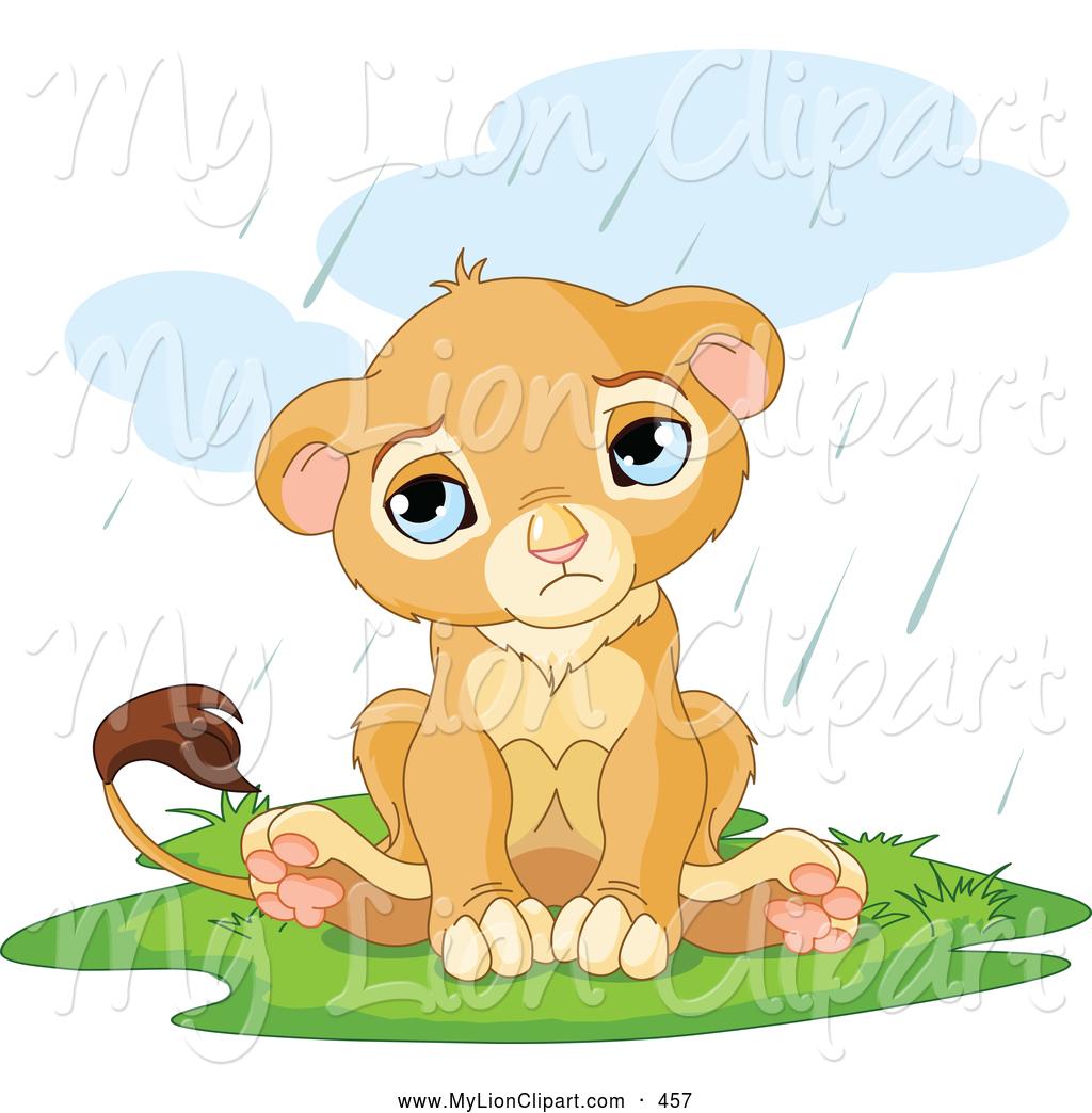 Sad clipart cute #8