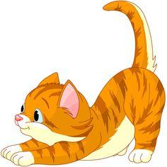 Sad clipart kitten #11