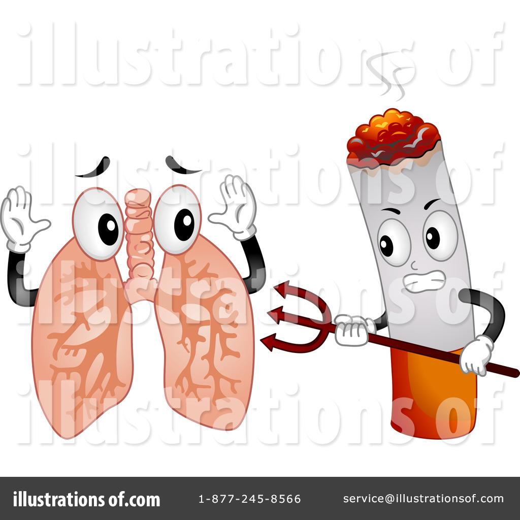 Sad clipart lung #6