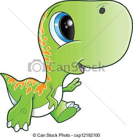 Sad clipart t rex #12