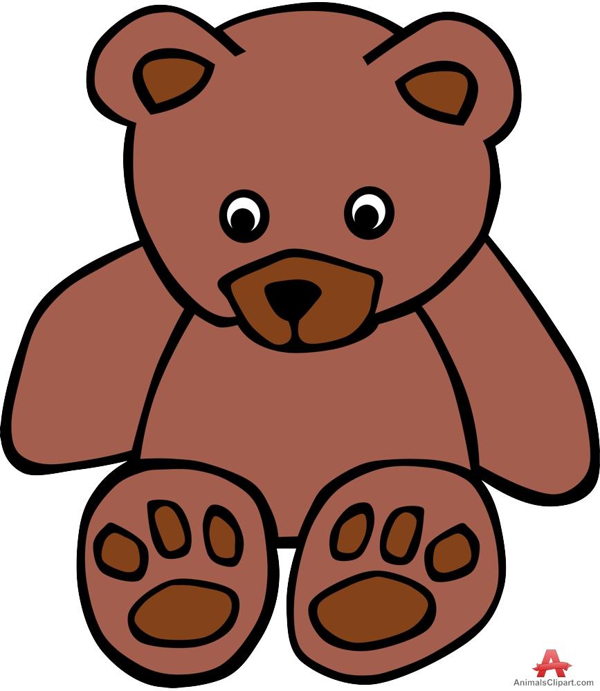 Sad clipart teddy bear #7
