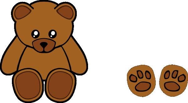 Sad clipart teddy bear #10