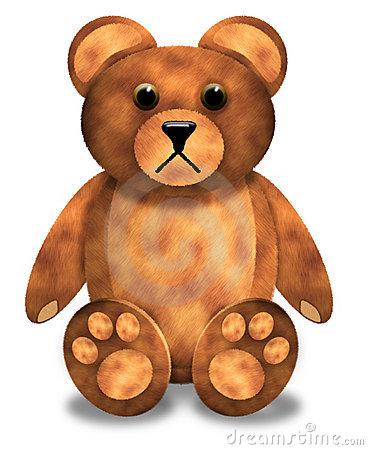 Sad clipart teddy bear #8