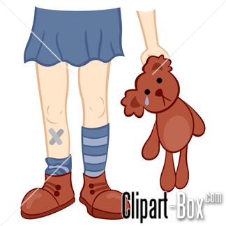Sad clipart teddy bear #9