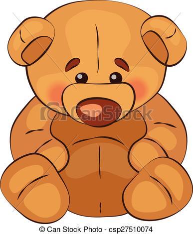 Sad clipart teddy bear #6