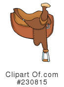 Saddle clipart horse saddle #13