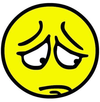 Sadness clipart Sad #1439 ClipartPod Favorite Sad