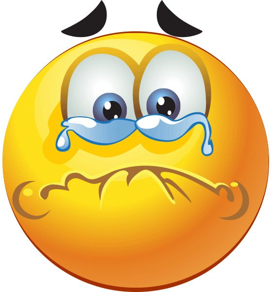 Tears clipart sad smile Images 322 to on Emoticons