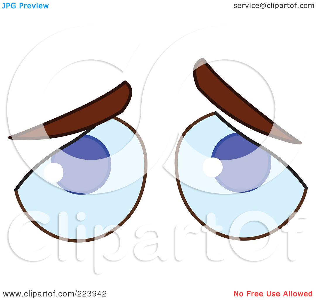 Eyeball clipart sad eye Clipart Clipart Clipart Images Eyes