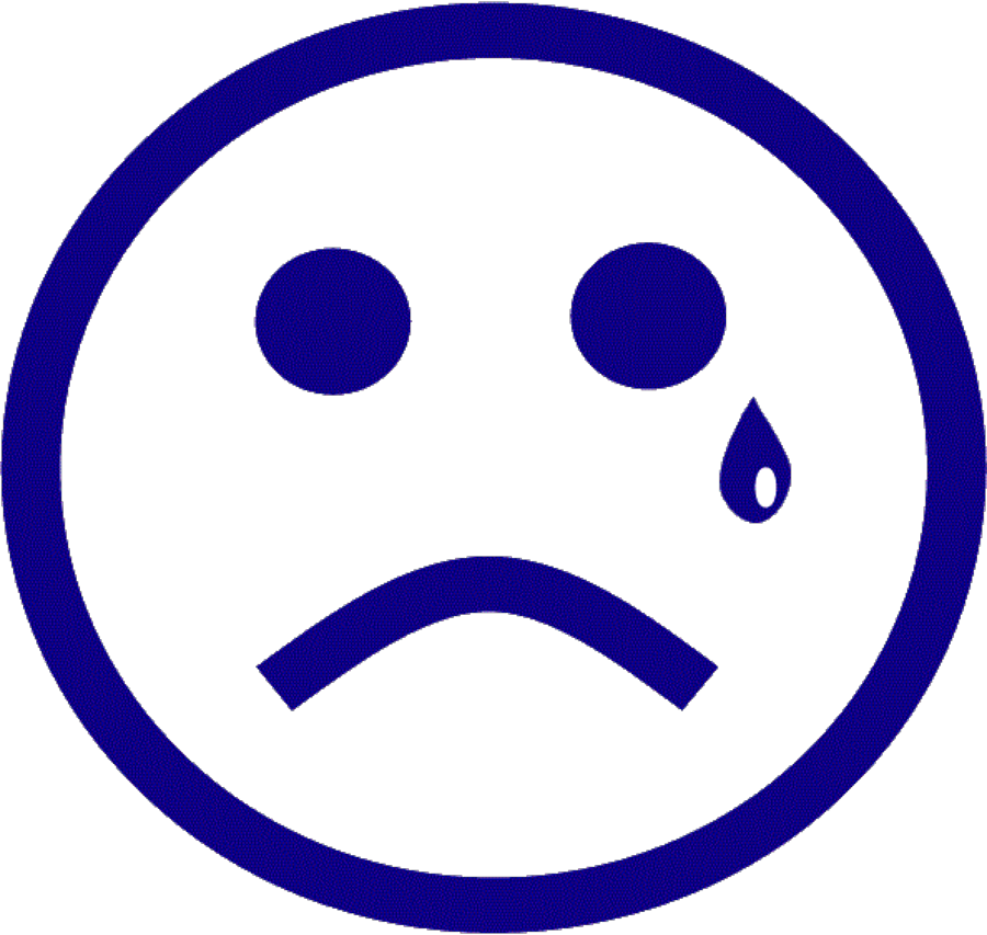 Tears clipart sadness Collection Clip Download sad crying