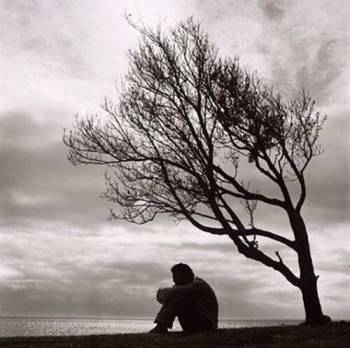 Sadness clipart sad guy #2