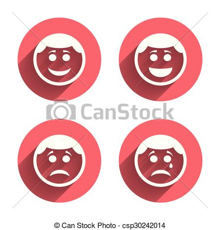 Shadows clipart depressed Icons Vector shadow with Circle