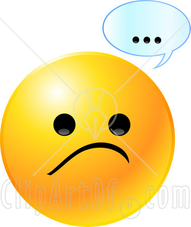 Smiley clipart dislike Clipart Images Free Clipart Shame