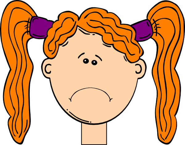 Sadness clipart student Face Clipart clipartsgram face clipart