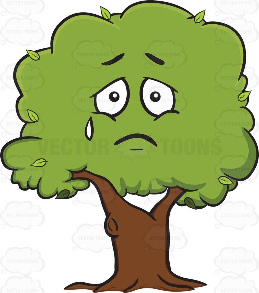 Sadness clipart upset #9