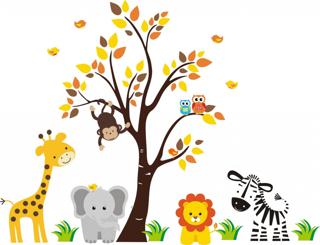 Safari clipart animal plant Free Clipart com Clipart Animal