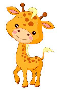 Safari clipart animated animal Use Cartoon Animal A Art